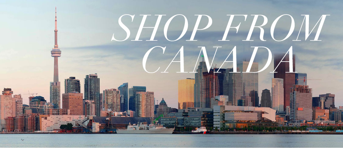Shop from Canada