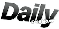 Shoptiques Press: daily front row logo