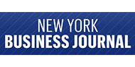 Shoptiques Press: New York Business Journal Logo