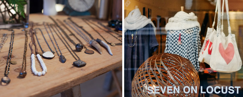 Shoptiques Boutique: 7 on Locust