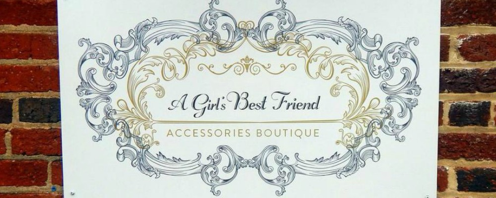 Shoptiques Boutique: A Girl's Best Friend
