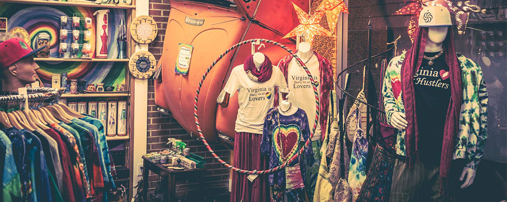 Shoptiques Boutique: A Little Bit Hippy
