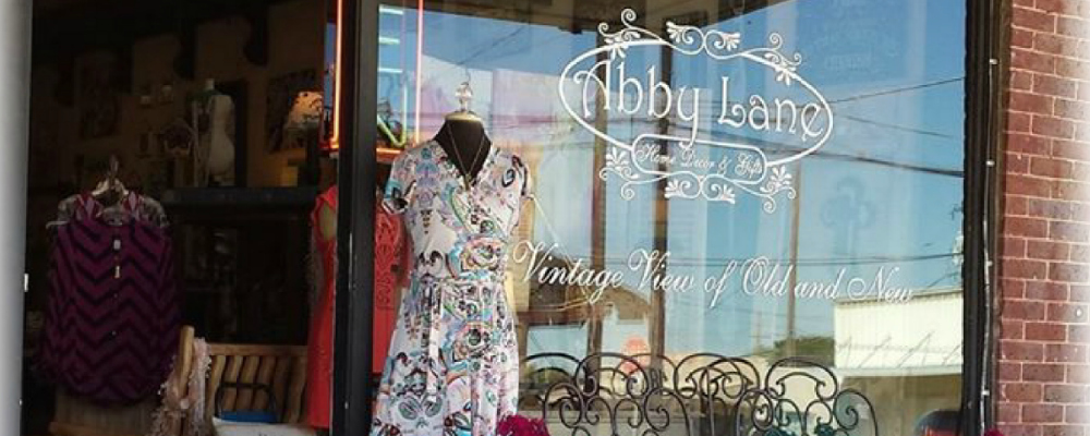 Shoptiques Boutique: Abby Lane Home Decor & Gifts