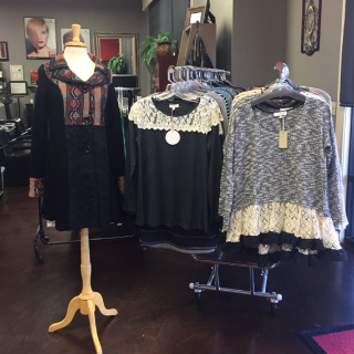 Shoptiques Similar Boutique: Ale's Closet