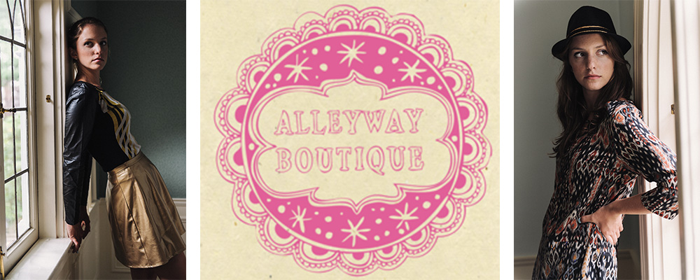 Shoptiques Boutique: Alleyway Boutique