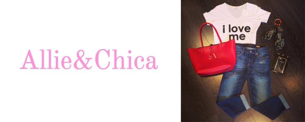Shoptiques Boutique: Allie & Chica