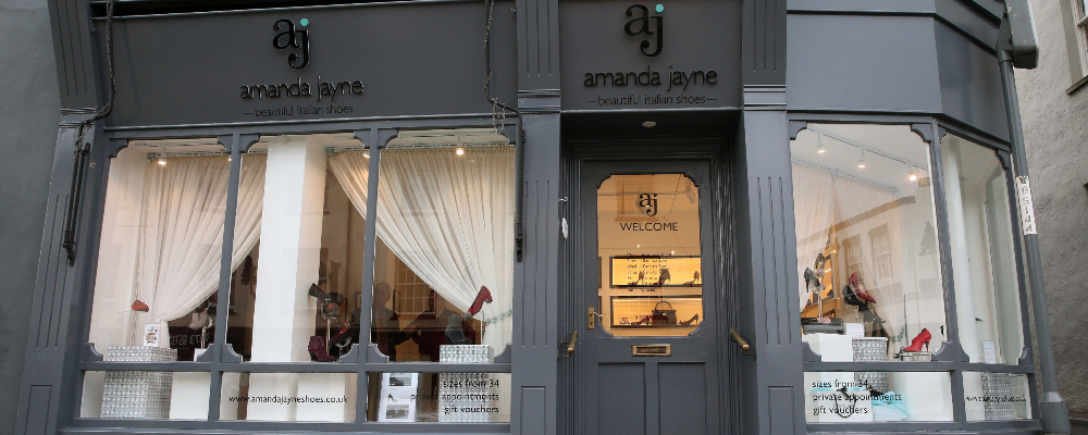 Shoptiques Boutique: Amanda Jayne Shoes