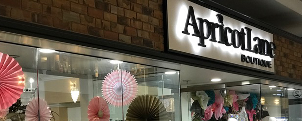 Shoptiques Boutique: Apricot Lane - Anchorage