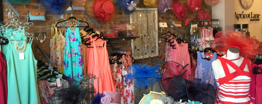 Shoptiques Boutique: Apricot Lane - Louisville