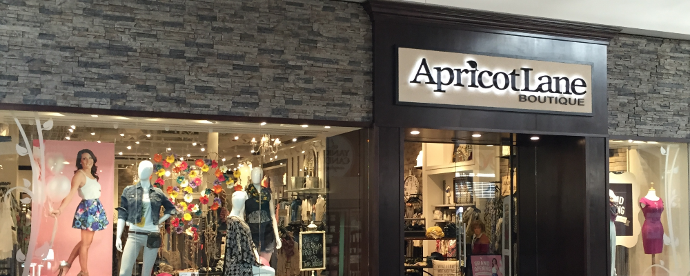 Shoptiques Boutique: Apricot Lane - Green Bay