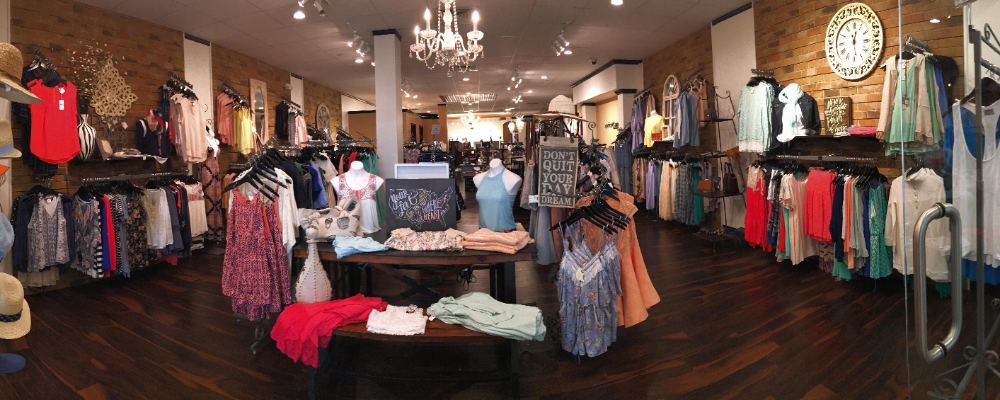 Shoptiques Boutique: Apricot Lane - Lehigh Valley