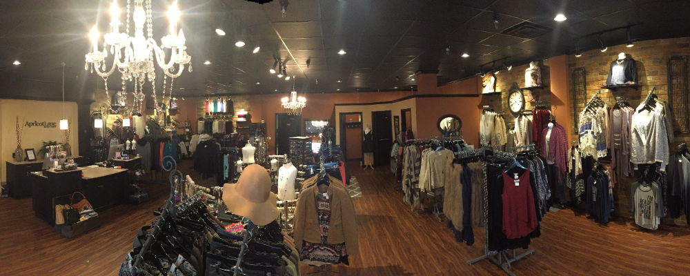 Shoptiques Boutique: Apricot Lane - Southern Pines
