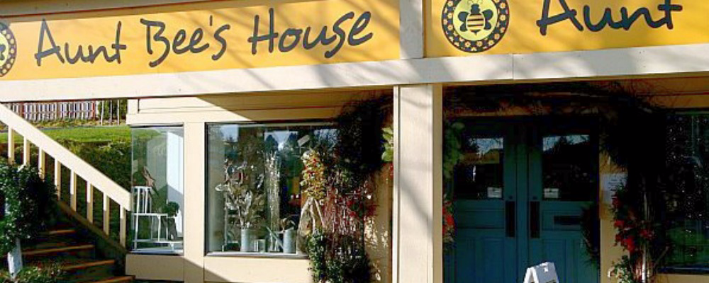 Shoptiques Boutique: Aunt Bee's House