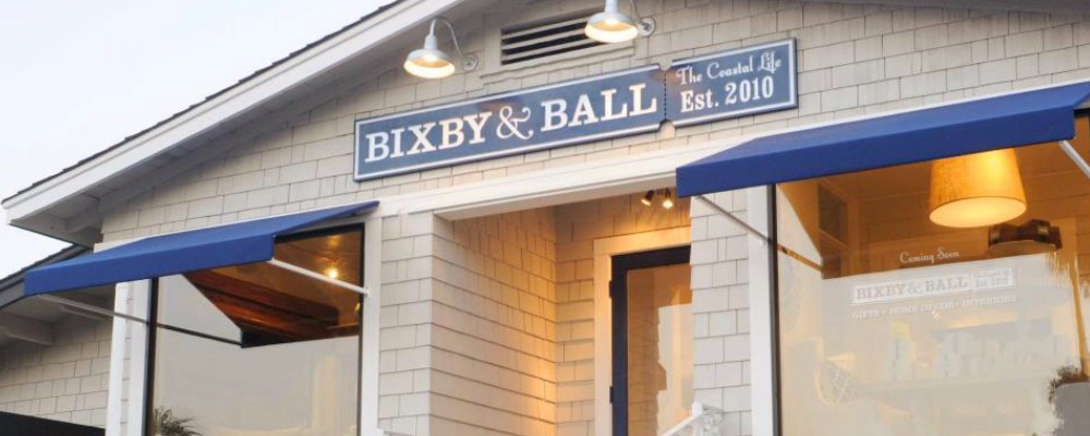 Shoptiques Boutique: Bixby & Ball