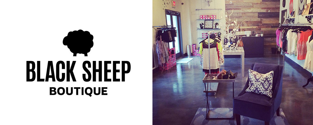 Shoptiques Boutique: Black Sheep Boutique