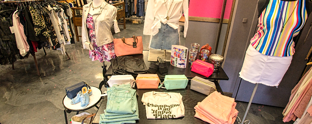 Shoptiques Boutique: Charlotte's Web Towaco