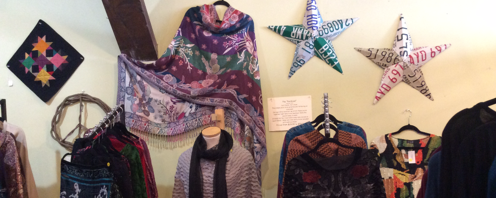 Shoptiques Boutique: Sharon's on the Common
