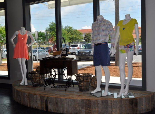 Shoptiques Boutique: Destin Threads