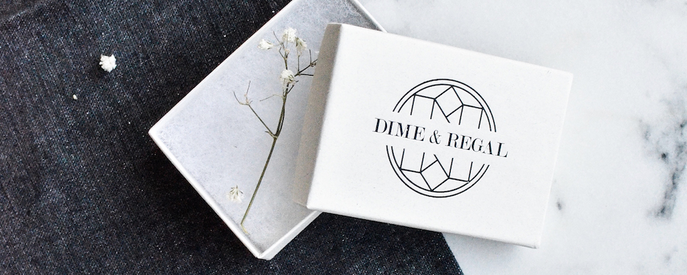 Shoptiques Boutique: Dime & Regal