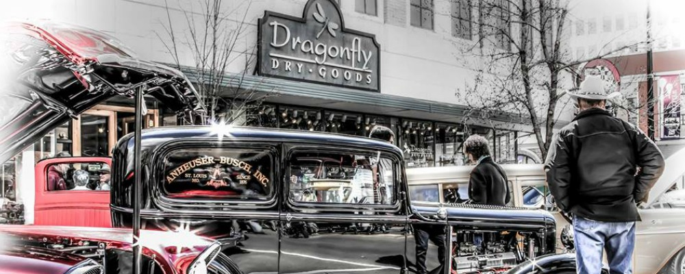 Shoptiques Boutique: Dragonfly Dry Goods
