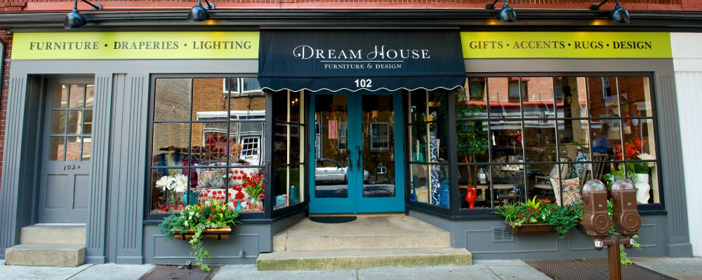 Shoptiques Boutique: Dream House