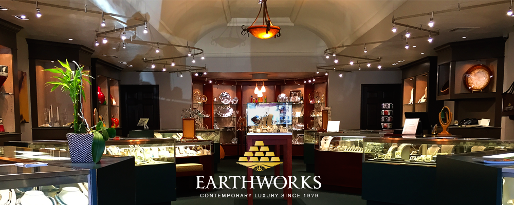 Shoptiques Boutique: EARTHWORKS of Los Altos
