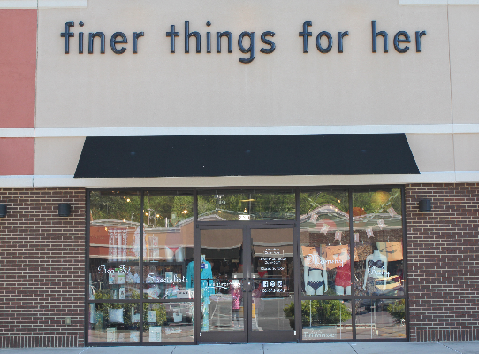 Shoptiques Boutique: Finer Things for Her