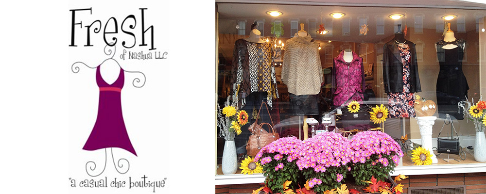 Shoptiques Boutique: Fresh of Nashua