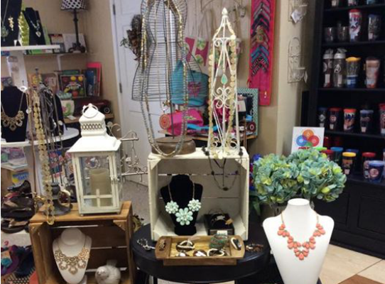 Shoptiques Boutique: Gifts From the Heart