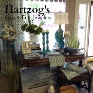 Shoptiques Similar Boutique: Hartzog's Gifts & Jewelers