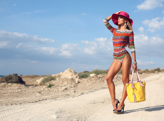 Shoptiques Boutique: Illusion Beach