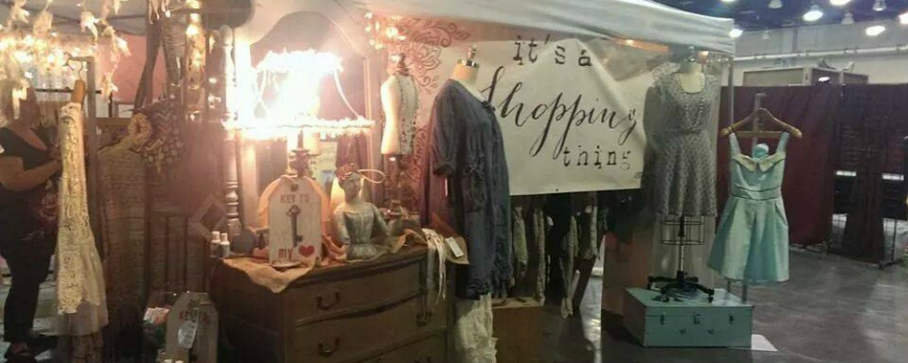 Shoptiques Boutique: It's a Shopping Thing