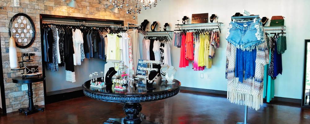 Shoptiques Boutique: Jo's Boutique on Broad