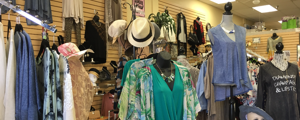 Shoptiques Boutique: Just Trudi's Boutique