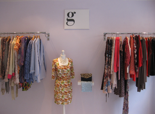 Shoptiques Boutique: Just g Boutique
