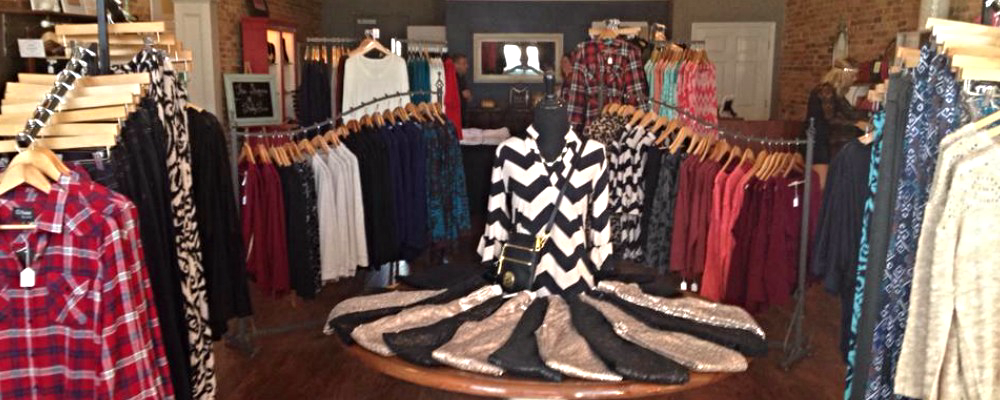 Shoptiques Boutique: Kaley Jase Boutique