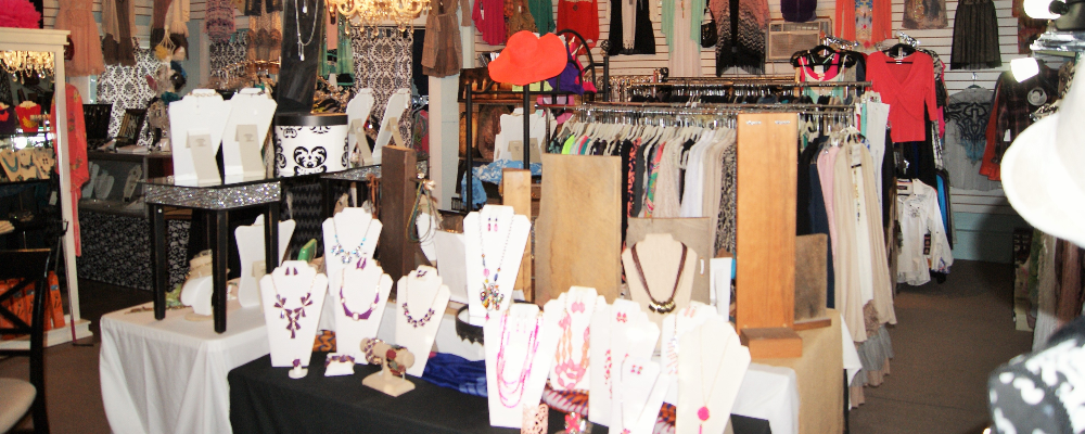 Shoptiques Boutique: Kelly's Boutique