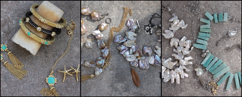 Shoptiques Boutique: Leslie Jewett Design / Bijoux Fox