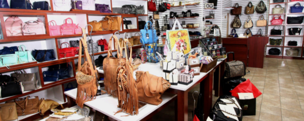 Shoptiques Boutique: Let's Bag It
