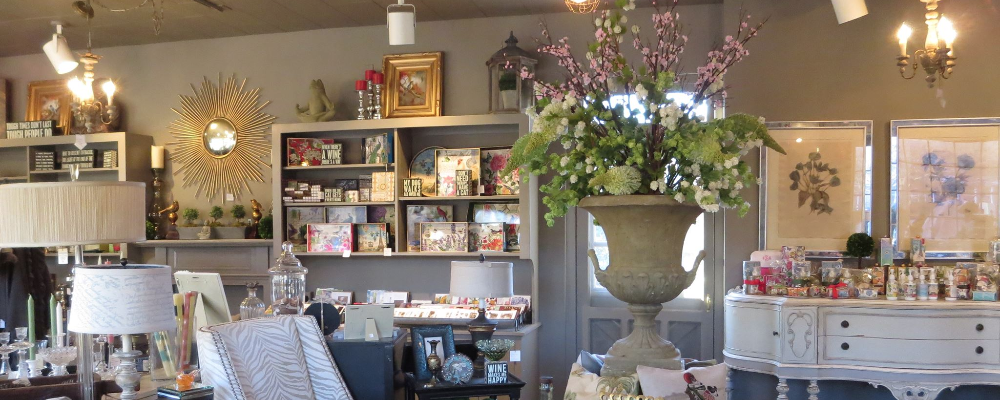 Shoptiques Boutique: Lexington Home & Garden