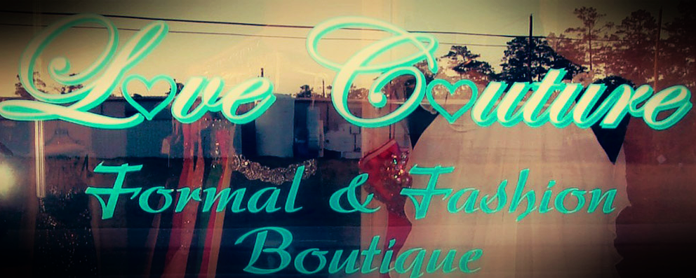 Shoptiques Boutique: Love Couture Formal & Fashion Boutique