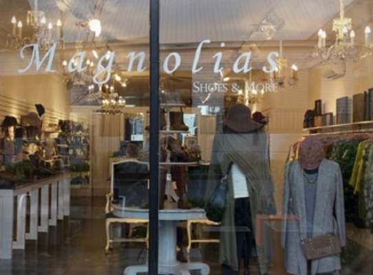 Shoptiques Boutique: Magnolia's Shoes