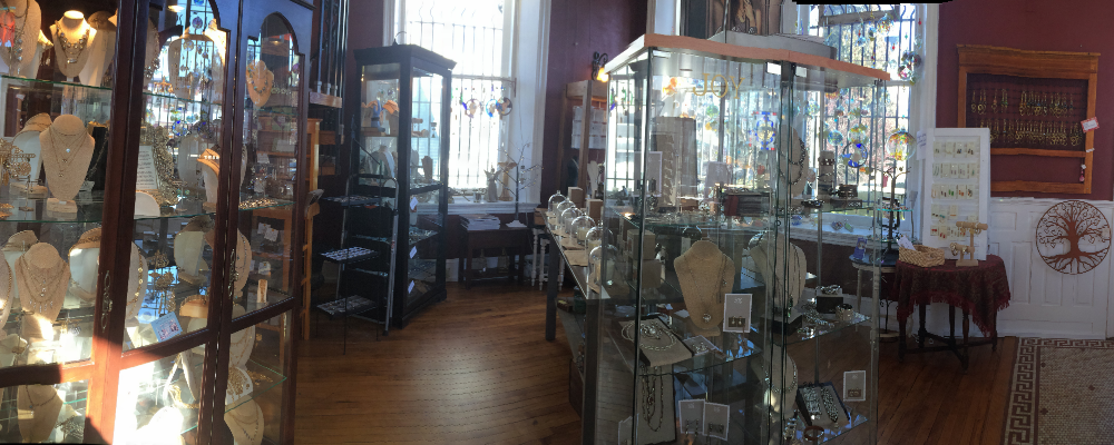 Shoptiques Boutique: My Jewelry Place
