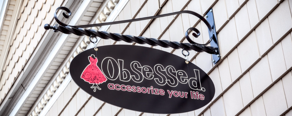 Shoptiques Boutique: Obsessed Accessories