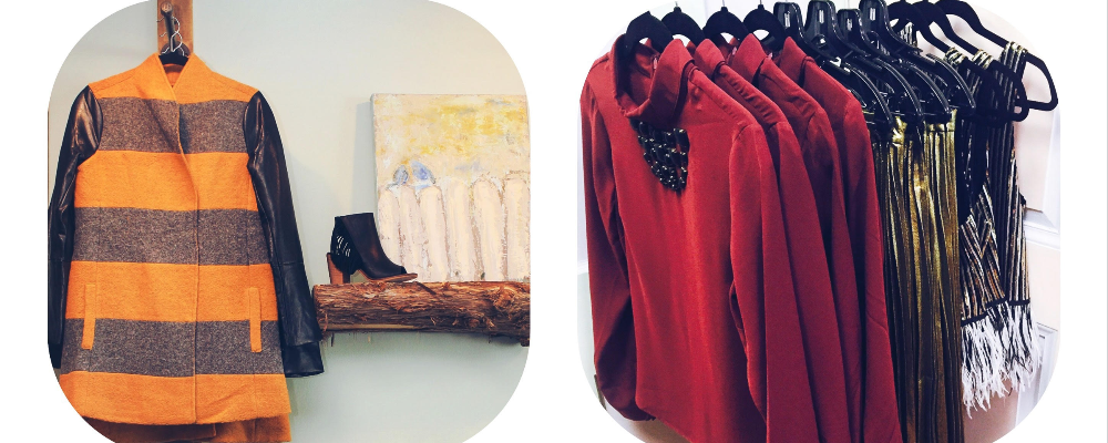 Shoptiques Boutique: On a Whim