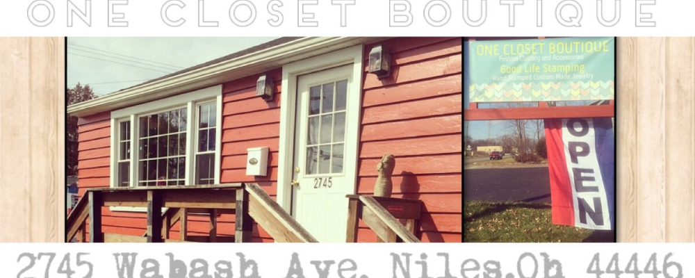 Shoptiques Boutique: One Closet Boutique