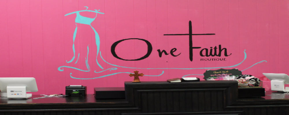 Shoptiques Boutique: One Faith Boutique
