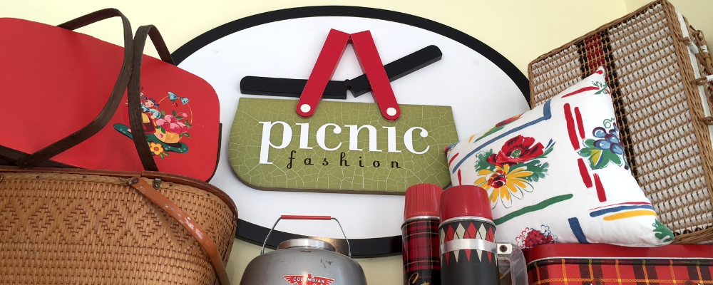 Shoptiques Boutique: Picnic Fashion