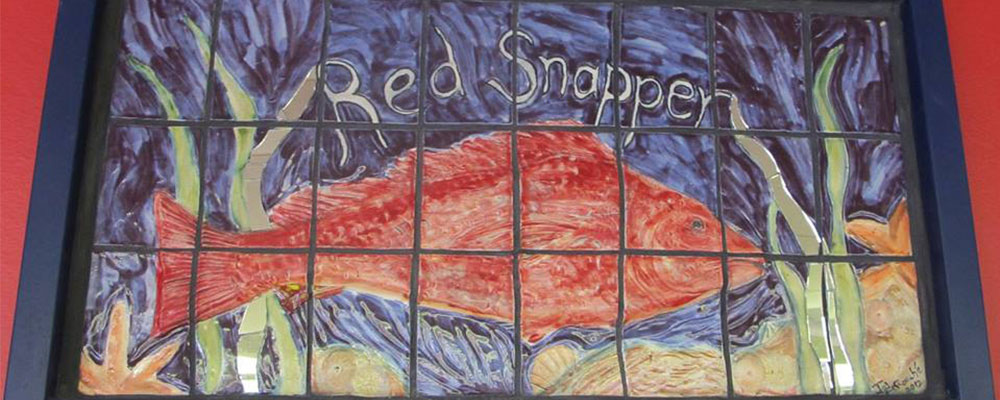 Shoptiques Boutique: Red Snapper Gift Store