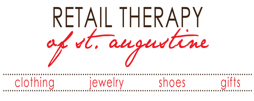 Shoptiques Boutique: Retail Therapy of St. Augustine